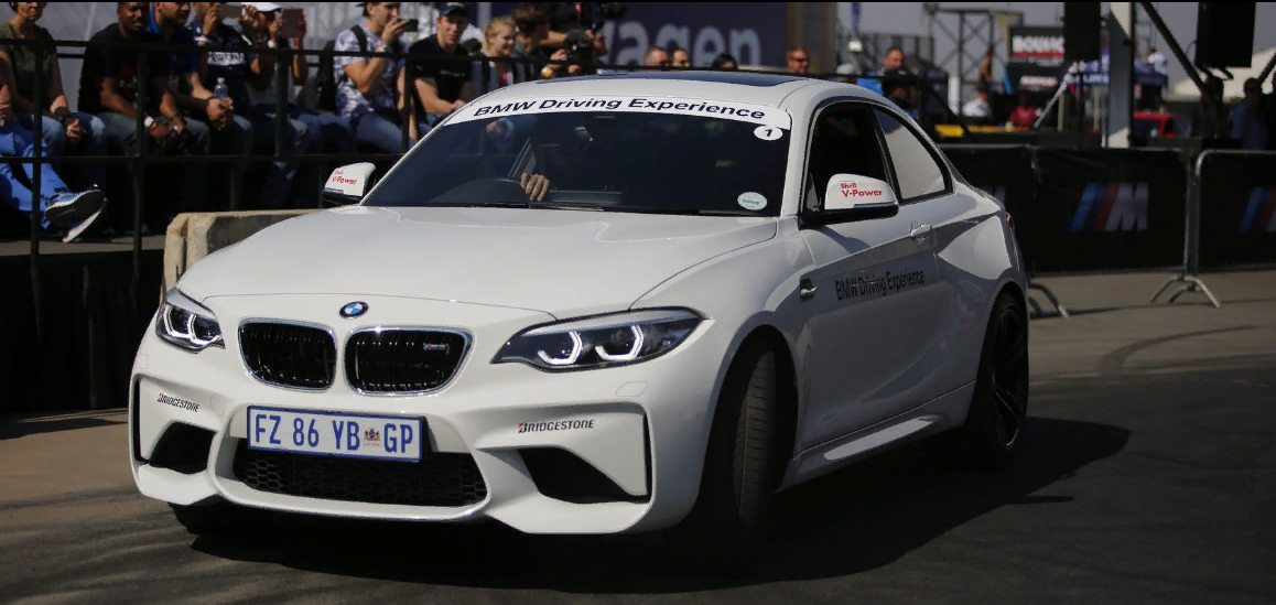 Фестиваль «Festival of Motoring Sochi» с 18 по 21 июля 2019